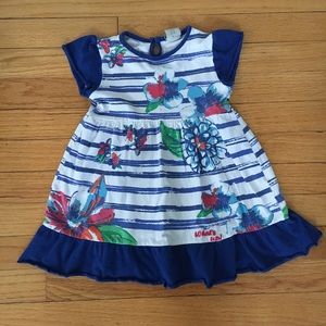 WSP Kids size 3T tunic top